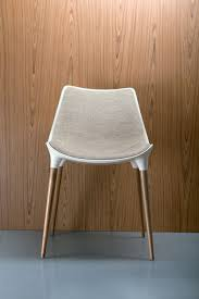 Contemporary Dining Chair Langham Dining Chair By Modloft