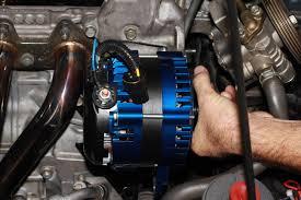 1999 honda accord alternator xp series honda accord high output alternator for f22b motor dc