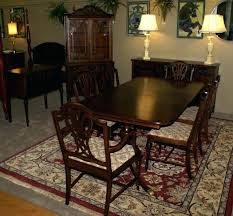 antique dining room sets antique dining room tables with leaves mitventures co