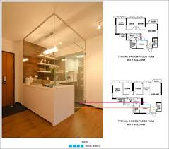 Bto Kitchen Design 13 Layout Ideas For Skyline I U0026 Ii