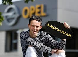 opel ireland james kavanagh learns to cycle with opel ireland u2013 gotcha u2013 o