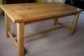 nice oak furniture dining tables in home renovation plan with oak