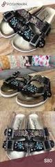hp free people bali footbed sandal cork sandals shoes