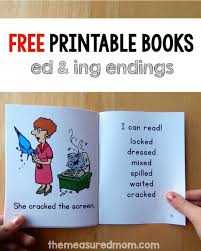 phonics books for ed and ing words phonics books phonics and words