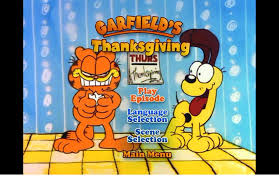 thanksgiving dinner cartoon pics garfield u0027s thanksgiving breakdown fit for dragon con