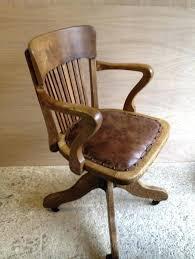 oak office chair swivel vintage oak swivel desk captains chair solid oak swivel desk chair