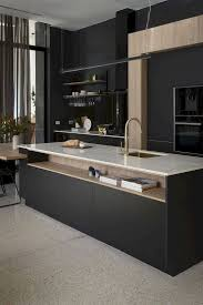 top 25 best modern kitchen design ideas on pinterest