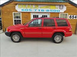 deals on jeep grand used cars rapid city used for sale chadron ne allen sd