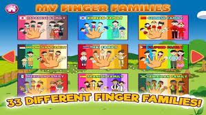 finger apk finger song and rhymes apk free educational