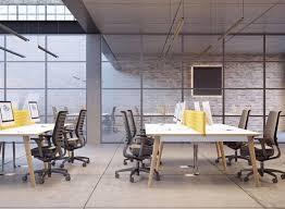 ambiance bureau agencement d espace de travail à et ile de