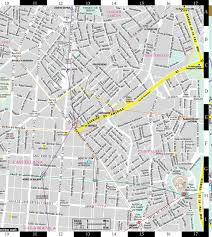 Streetwise Maps Streetwise Madrid Map Laminated City Center Street Map Of Madrid