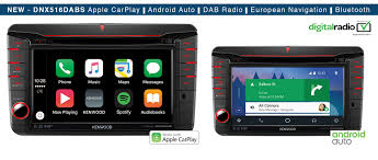 volkswagen u2022 dnx525dab features u2022 kenwood uk