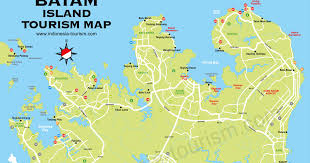 map batam batam island indonesia pictures and and news citiestips