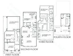 large home floor plans townhouse floor plans designs townhouse plan large luxury log home