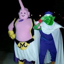 Piccolo Halloween Costume Enter Win Show Cosplay Costume Win Tickets
