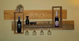 20 modern wooden pallet wine rack designs pallets designs
