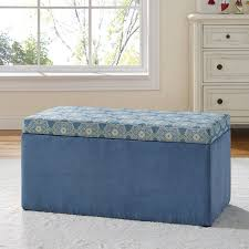 Bench Toybox Linon U0026 Linon Rug Event Toy Box U0026 Reviews Wayfair