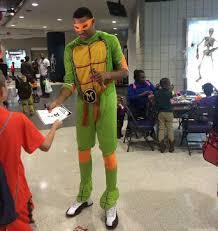 Michelangelo Halloween Costume Nba U0027s Halloween Costumes 2014 U2013 Ballnroll