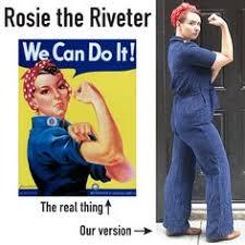 Rosie Riveter Halloween Costume Diy Lucille Ball Costume Diy Halloween Halloween