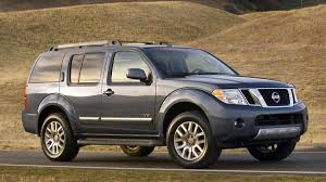 nissan armada reviews 2012 2012 nissan pathfinder le review notes one of the last of its