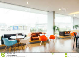 abstract blur beautiful and luxury hotel lobby interior stock