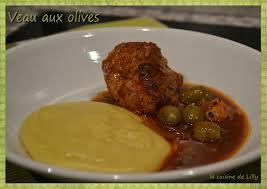 cuisine corse veau aux olives impressionnant veau aux olives corse et veau aux olives la cuisine