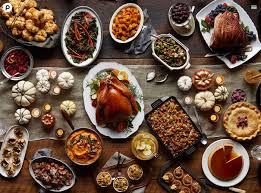publix thanksgiving the den