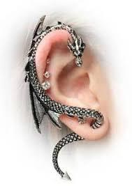 ear clasp ear cuff earrings ebay
