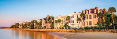 Home And Design Show In Charleston Sc by Historic South And Golden Isles Cruise