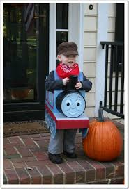 Thomas Train Halloween Costume 2t Making Crafts Thomas Tank Engine Costume