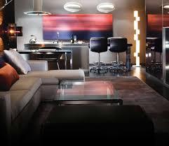 Modern Home Design Las Vegas by View Las Vegas Hotel Suites With Kitchen Design Ideas Modern