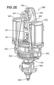 patent us7748473 top drives with shaft multi seal google patents
