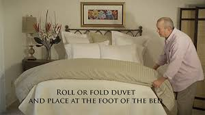 Duvet And Quilt Difference How To Make Your Luxury Bed With A Coverlet Or Matelassé Cover