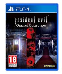 amazon black friday playstation 4 games resident evil origins collection ps4 amazon co uk pc u0026 video games