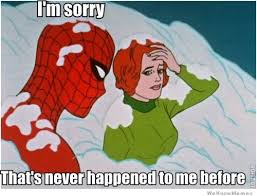 Retro Spiderman Meme - 60s spiderman is the best album on imgur