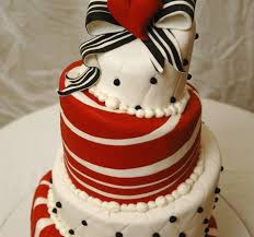 red and black wedding cakes the wedding specialiststhe wedding