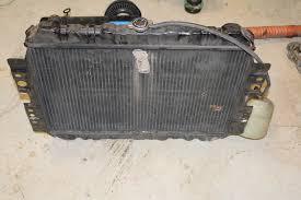 kubota v2003 t based generator smokstak