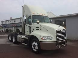 used mack trucks used trucks for sale