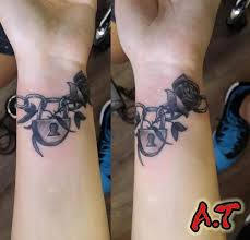 key and lock and key and heart tattoo designs and meanings tatring