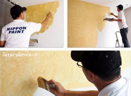 nippon paint momento special effects paint