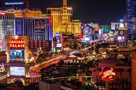 Map Of The Las Vegas Strip Hotels 2015 by A Make Believe World Travel Blog 2015