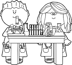 science coloring pages free printable orango coloring pages