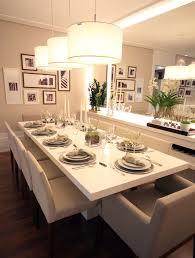 Dinner Table Lighting Best 25 Dinner Room Ideas On Pinterest Dining Room Table