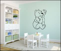 Winnie The Pooh Wall Decals For Nursery by Best Winnie The Pooh Wall Decals Ideas Winnie The Pooh Wall