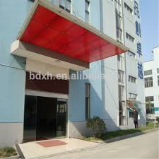 Polycarbonate Window Awnings Design Polycarbonate Door Window Canopy Awning