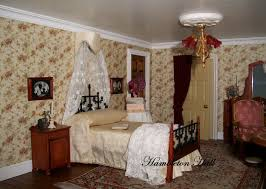 Drapes Over Bed Hambleton Hall Curtains And Coronets