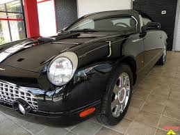 Thunderbird Convertible 2005 2005 Ford Thunderbird 50th Anniversary Edition For Sale In Fort
