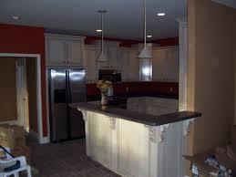 Paint And Glaze Kitchen Cabinets Kitchen Cabinets Oatmeal Glaze