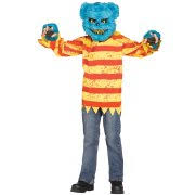 Scary Boy Halloween Costumes Scary Costumes