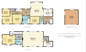 4 bedroom detached house for sale in main road edenbridge tn8